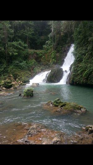 Nature Waterfalls Ysfalls Stelizabeth