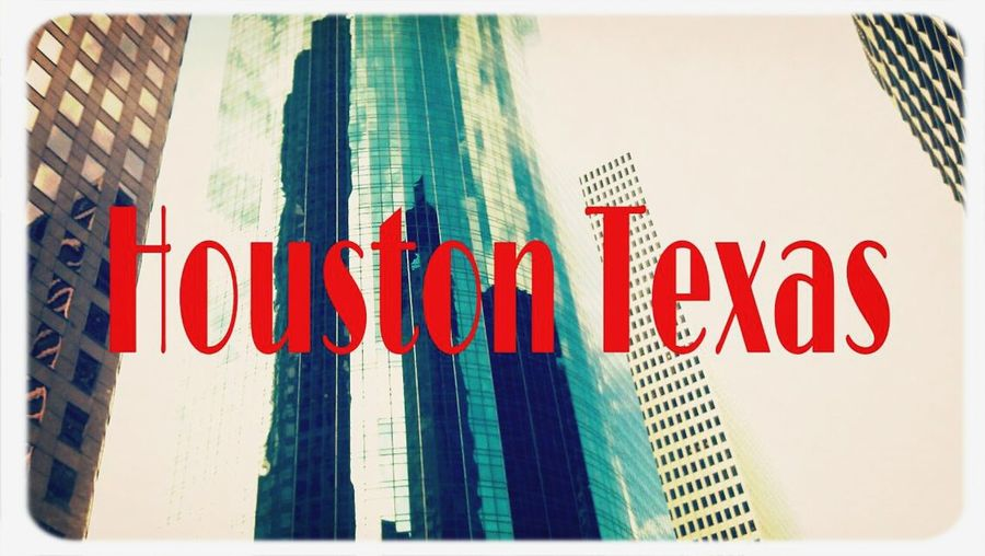 Downtown Houston Check This Out Taking Photos Lé Artist