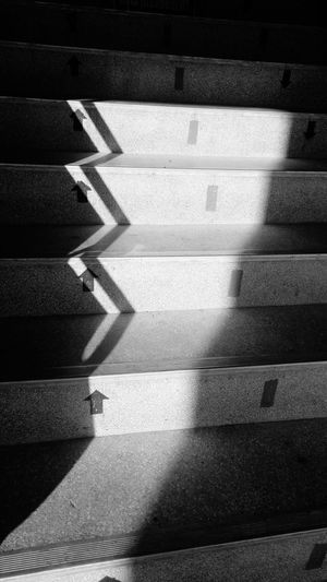 staircase Light