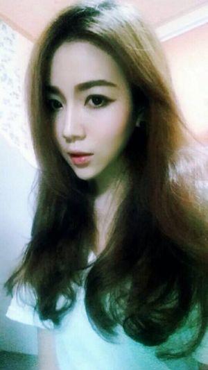 Self Portrait Sexygirl Asian  Korean Sexy Girl Leeyeseul Asian Girl Selfie