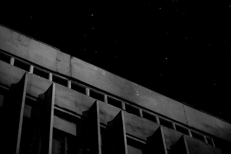 наукова бібліотека дну Ночь звезды млечныйпуть штефан фото дну 1 выдержка