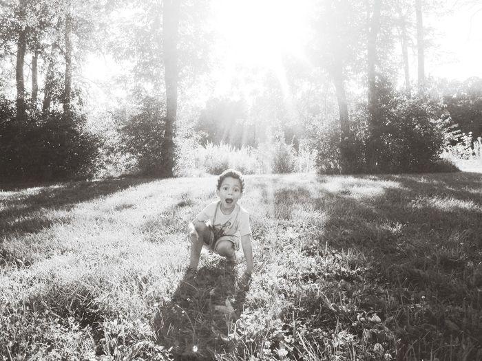 summer joy Capa Filter Gimme The Light Blackandwhite Golden Hour