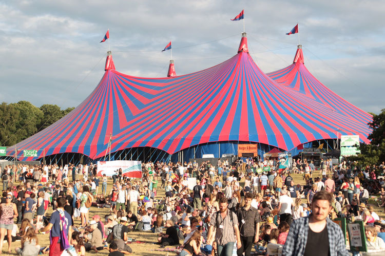 Scenes from the 2016 Latitude festival in Southwold, Suffolk. Big Eyes Big Top Festival Latitude Latitude Festival Latitudefestival Leisure Leisure Activity Nap Outdoors Relax Relaxation Stripes Everywhere