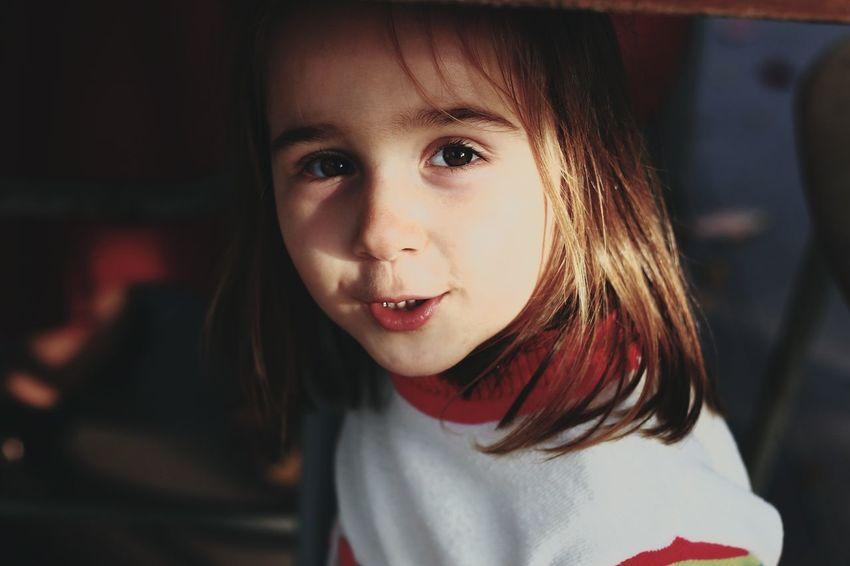 Child Sweet Yerim Lann Ben Bunu ?