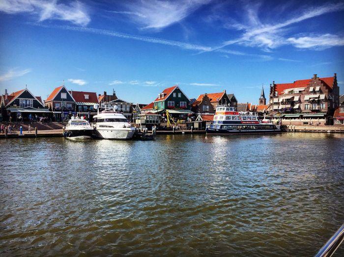 View Volendam