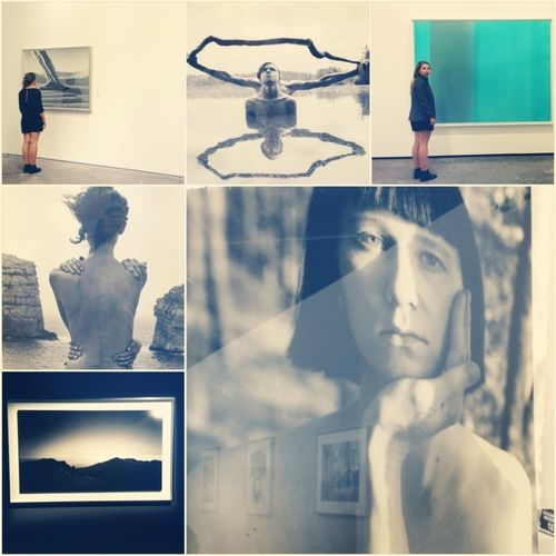 Photography Museum Art Love