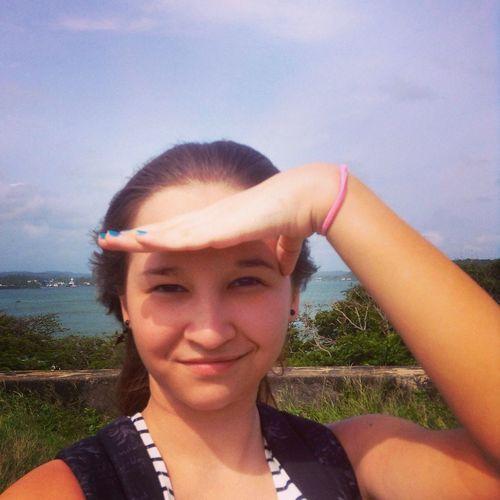 ✌️ Enjoying The Sun Summer That's Me