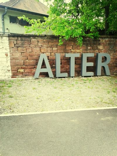 Streetphotography Streetart Letters