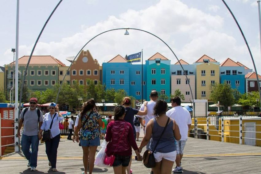 Curacao Relaxing Best Vacation