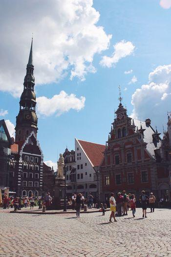 Riga Riga