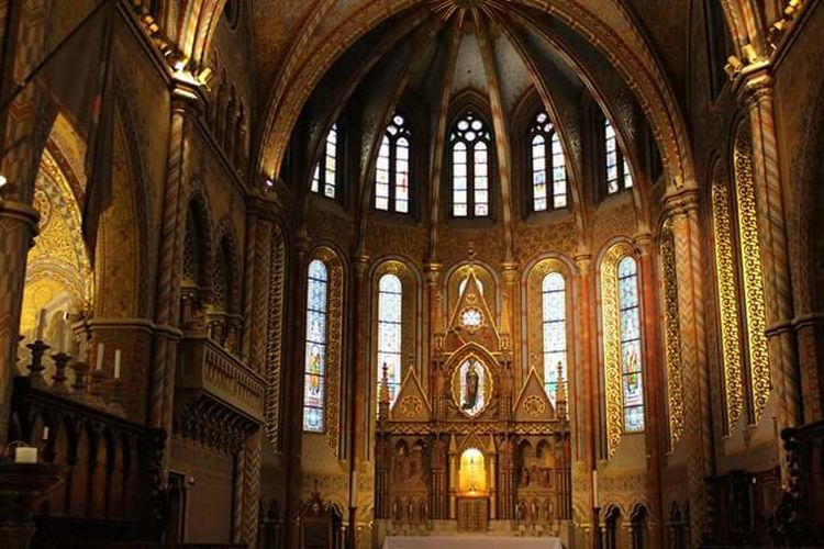 Window Religion