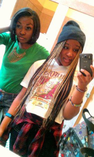 Me & Tayy