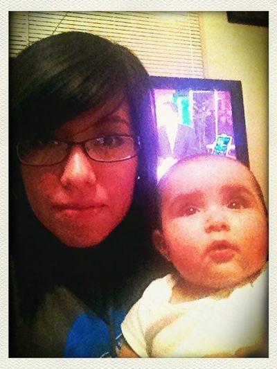 My Favorite Auntie!