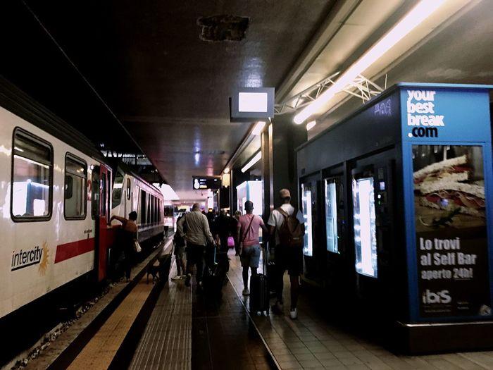 Underground 🚇