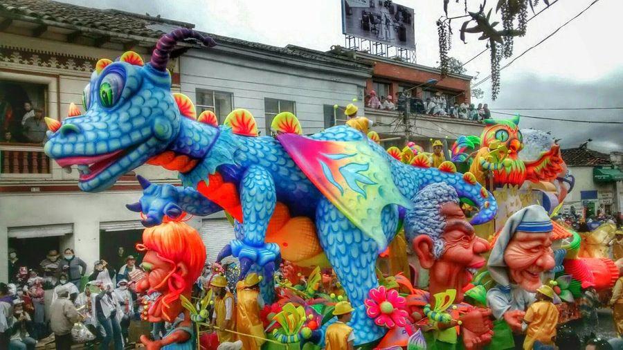Enjoying Life Carnavales2014 Art Taking Photos Hello World