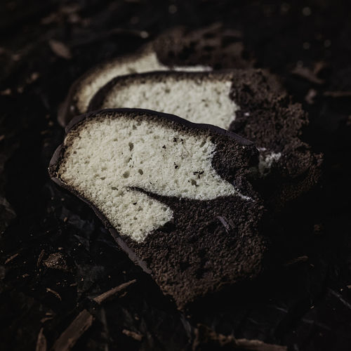 cake Chocolate Food And Drink Homemade Food Baked Cake Close-up Food Gugelhupf Marmorkuchen No People Sweet Food