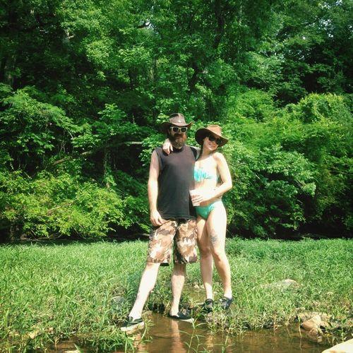 Nick & Laci. Summer 2014