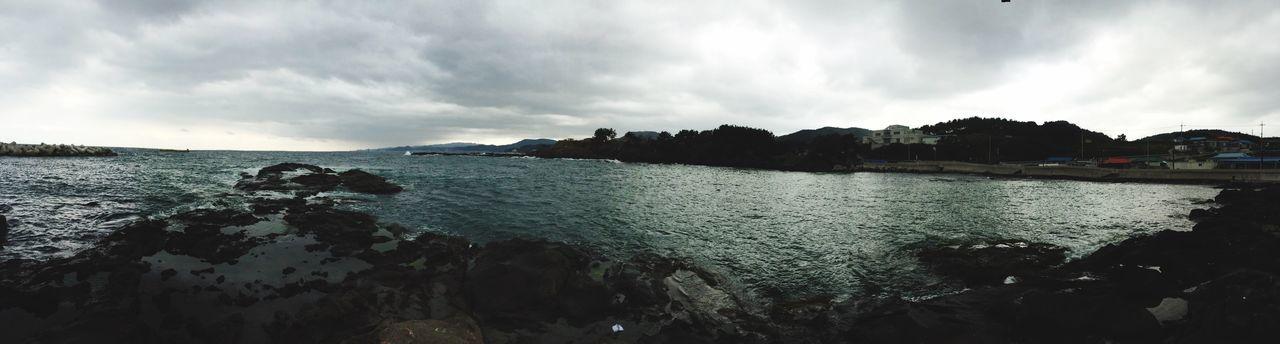 East Sea, Po Hang, South Korea