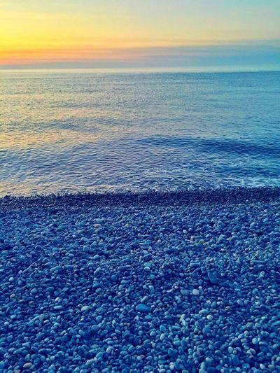 Turkey Karadeniz Artvin Arhavi Arkabi Kıyıcık Plajı Huzur 💕