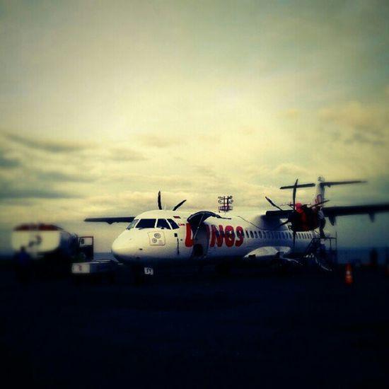 Wings air Airplan Luwuk LionAir Instamakassar instanusantara instagood photooftheday bestoftheday classic