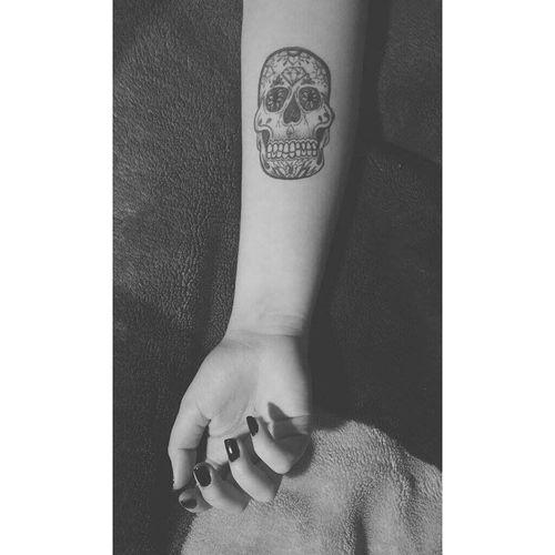 Me Tatuaż Black & White