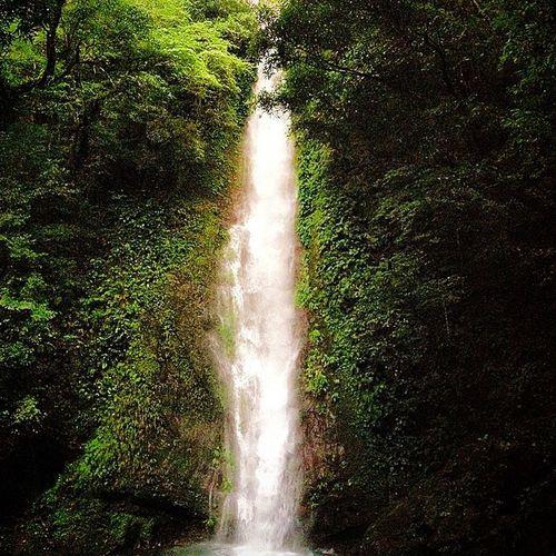 Kaibigan Falls! Roadtrip