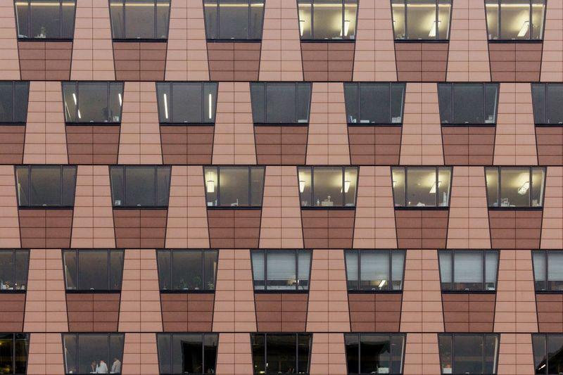 Patterns Window Windows Building Exterior Patterns Architecture Architectural Photography Architecturalphotography Facades Texture Berlin