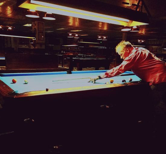 EyeEm World Of Sports Taking Photos ❤ Scott 'The Shot' Smith World class billiardsman, Internationally renowned billiards tournament organizer & MC, founder of the billiards leagues (for the most part) here in the Springs, Angel on call, one of the finest people I have ever known & a very dear friend. Hello World ✌ Relaxing At Billiards Colorado Springs CO USA