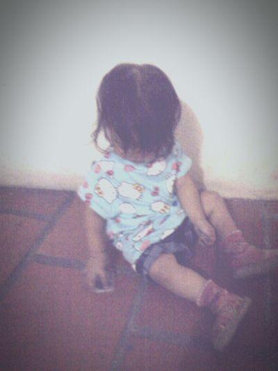 my nena Girls First Eyeem Photo