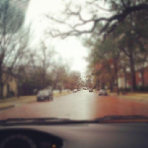I find neighborhoods like this w o n d e r f u l . Sweetneighborhood Redbrickroad Lovely Tagsforlikes old oldtimey tree instacute igers photooftheday instahustle followme ifollowback love lovethis beauty