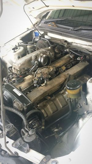 RB25DE Nissan Skyline RB25de Cleaning Engine Enginebay Underthehood Refurbishing Clean Up Disassembly Disassembled Disassembly Mechanic Workshop Work Dirty Hands Close-up Repair Shop Repairman Auto Repair Shop Auto Mechanic Automobile Industry A New Perspective On Life EyeEmNewHere