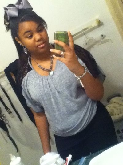 Me' Fa My Babe Montae Momma Funeral'