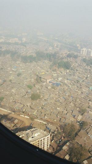 Mumbai Mumbaicity MyClick Planewindowview