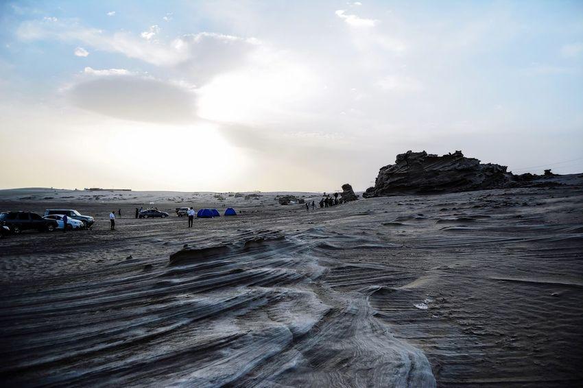 Sea Wave Sky Water Cloud - Sky Nature Land Sea Beach The Traveler - 2018 EyeEm Awards