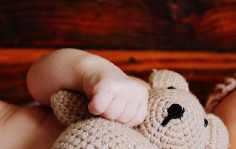 baby Ava Human