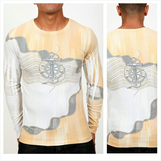Pistol Pete Limited Edition atlas long sleeve thermal We Rock Fashion Esexymale.com