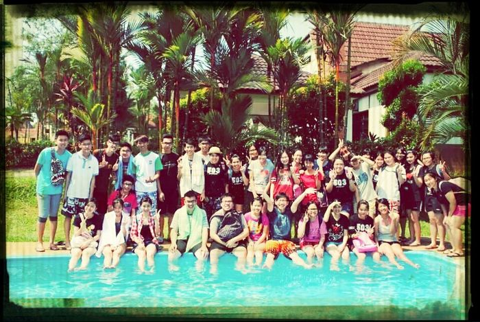 The EyeEm Facebook Cover Challenge Big Family♥ Vacation Time Precious Memories