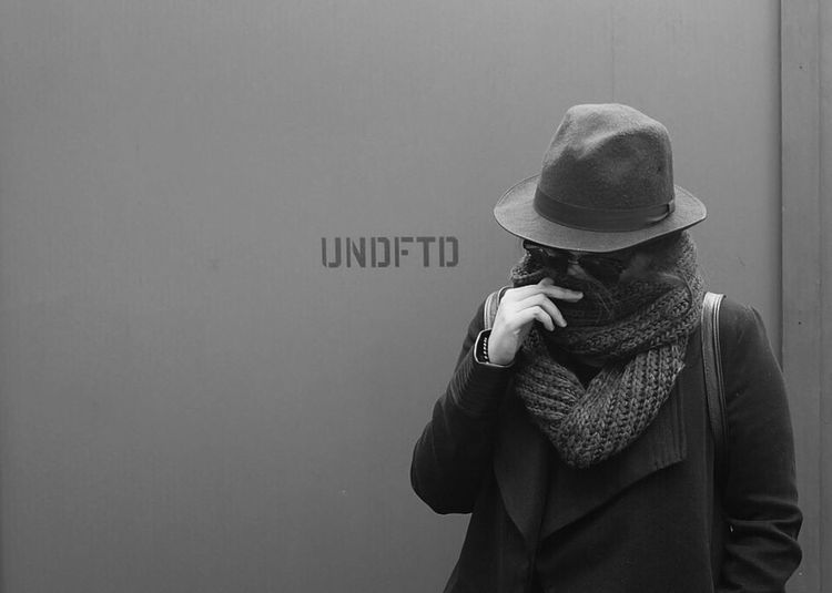 UNDFTD Blackandwhite TheJourney