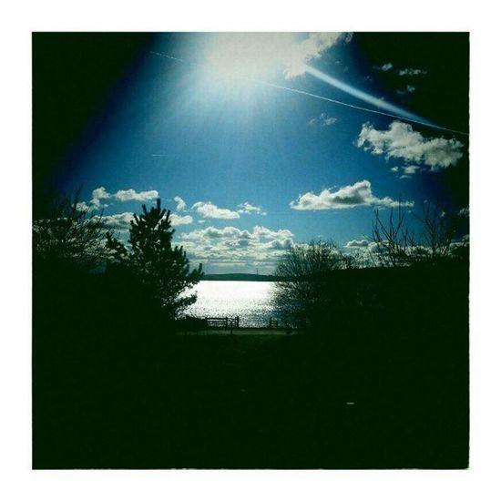 Sometimes, Rochdale is beautiful :) (it's not often though!)