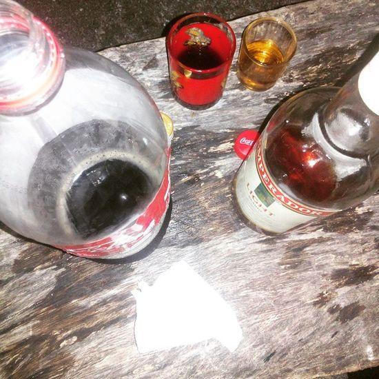 Chillin' continued... Coke Emperador TheBuntodElites