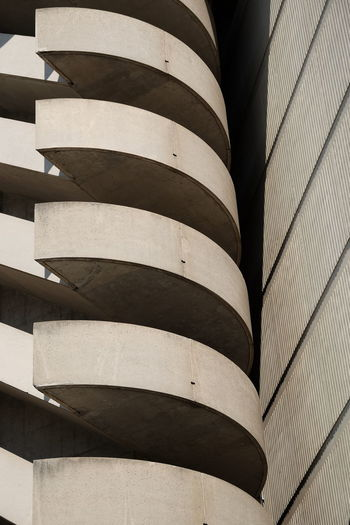 Pattern Day No People Architecture Tower Built Structure Outdoors City Modern Cityscape Building Exterior Street Photography Full Frame Facades Spiral Design Urban