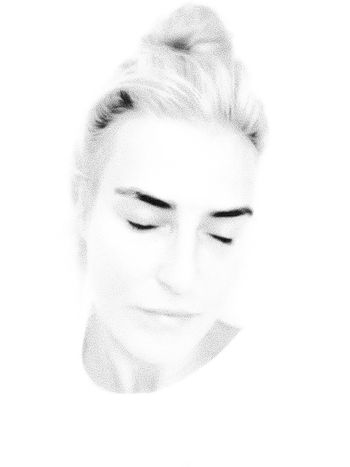 The New Self-Portrait AMPt_community Shootermag NEM Black&white NEM ImpossibleHumans Portrait NEM Self WeAreJuxt.com WiAM Community