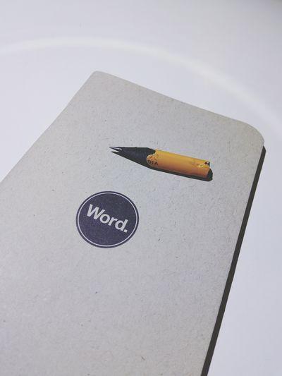 Ein neuer Bleistift muss her... Close-up Day Indoors  No People Rhoida Notebook Bleistift Paperlove Paper Write Rhodia