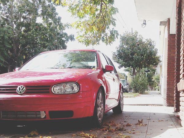 Volkswagen GTI Mk4 Golf