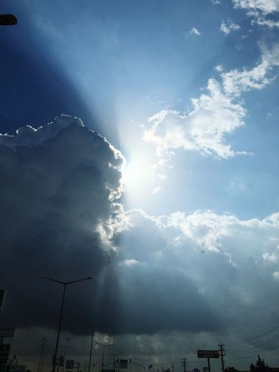 Rise And Shine Sunlight Sun Sunlight ☀ Clouds And Sky