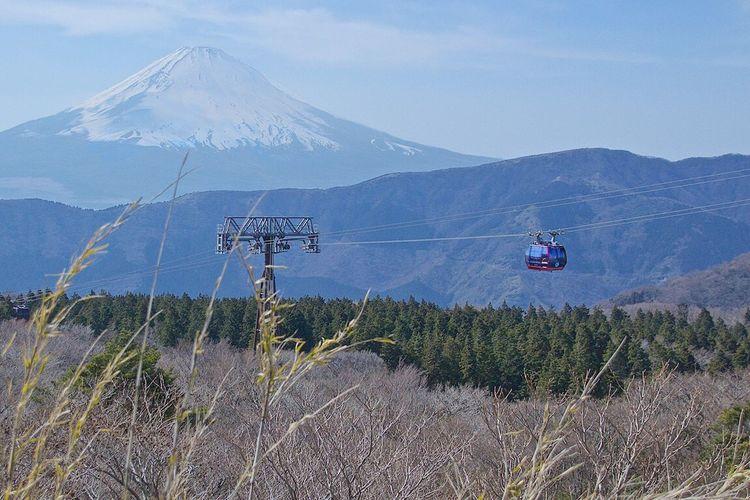 Mt. Fuji Hakone