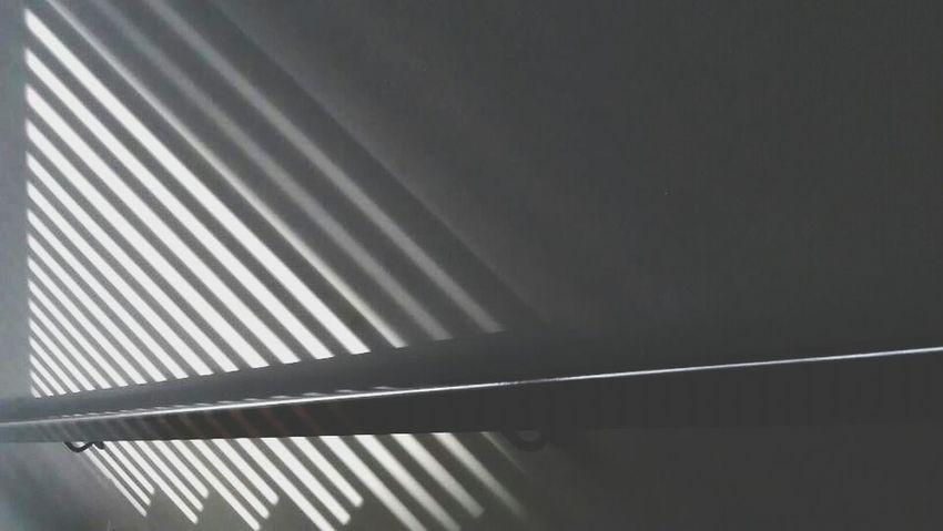 Light And Shadow Silhouette Blackandwhite