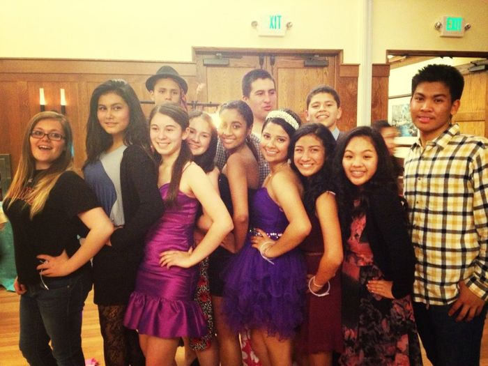 Andrea's Quince: All Souls