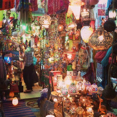 Wonderfuul!!*-*:) Lights Egypt Magical Dahab