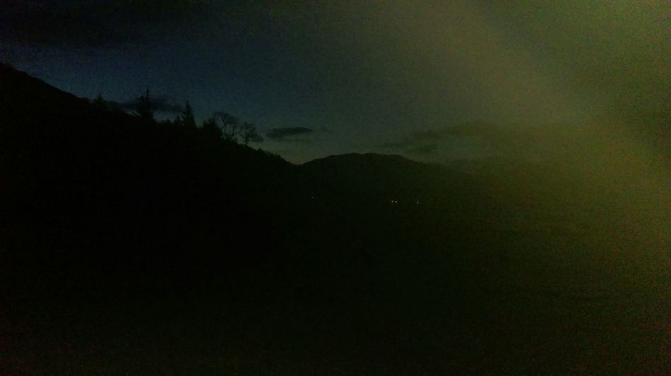 Landscape Lakedistrict Sunrise
